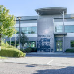 OpenText – new HQ, Cork Airport Business Park